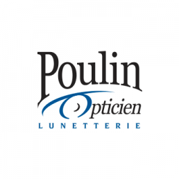 Poulin opticien