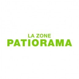 La zone Patiorama