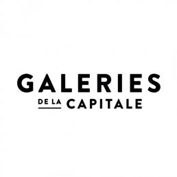 Galeries de la Capitale