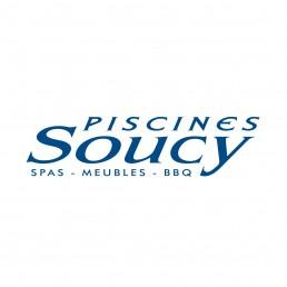 Piscines Soucy