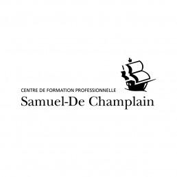 Centre de Formation professionnel Samuel-De-Champlain